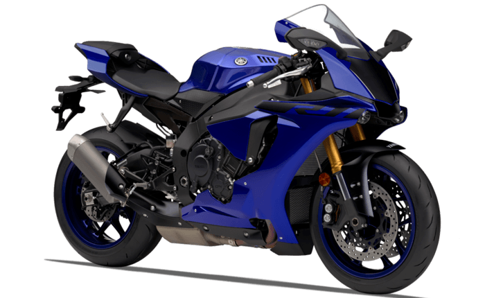 Yamaha yzf r1 price mileage review yamaha bikes for Yamaha bikes price list