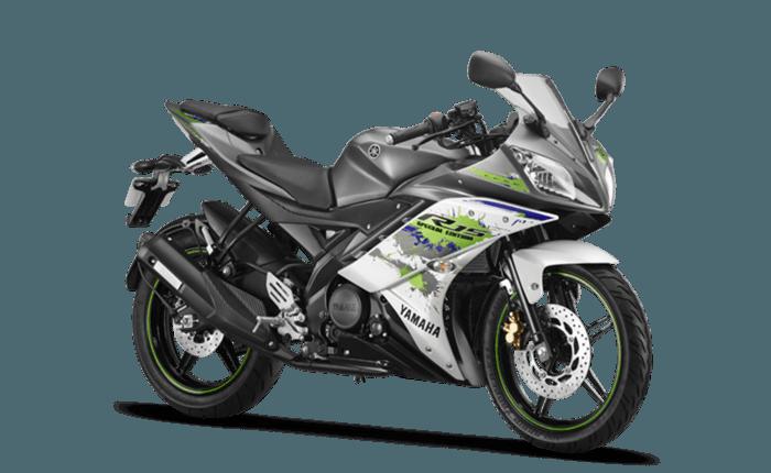 Yamaha Yzf R15 V2 0 Price Mileage Review Yamaha Bikes