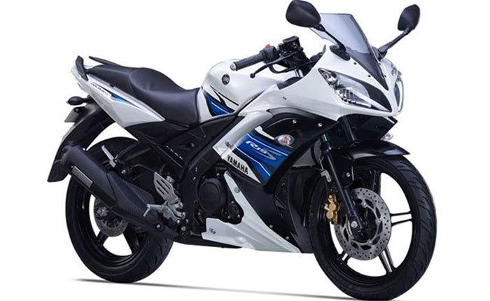 Yamaha yzf r15s price mileage review yamaha bikes for Yamaha r15 v3 price philippines