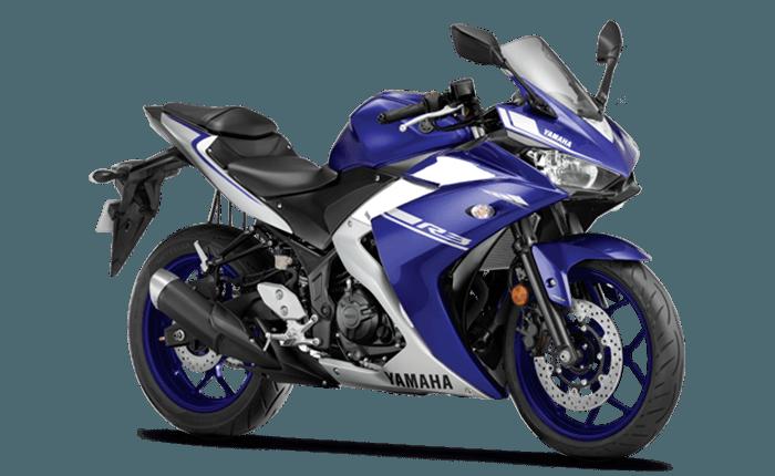 Kawasaki Ninja R Blue Book