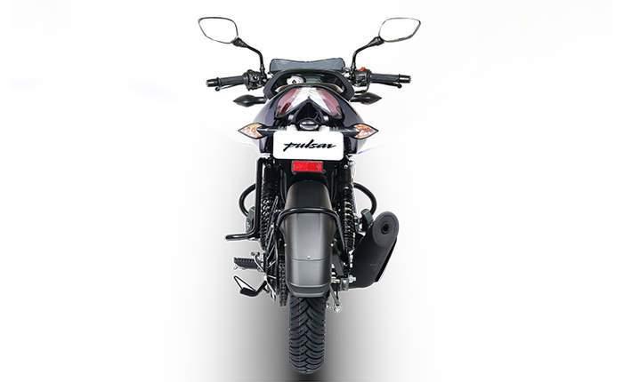 Bajaj Pulsar 135 LS Price, Mileage, Review - Bajaj Bikes