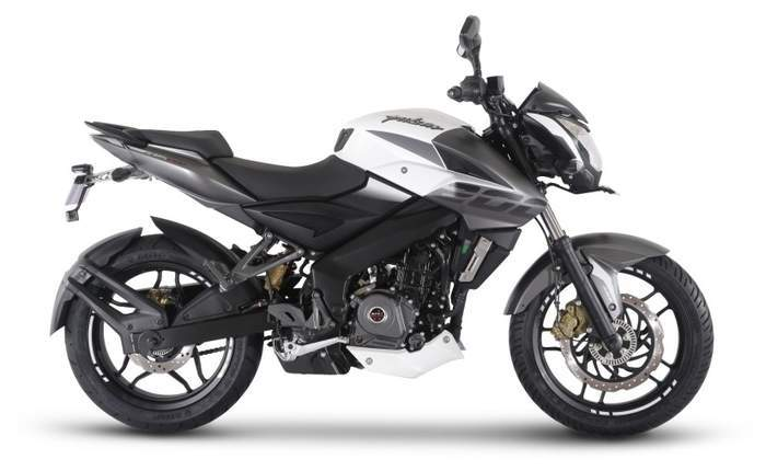 Bajaj pulsar ns200 price mileage review bajaj bikes for Yamaha ns sw40 price