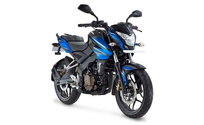 Bajaj bikes prices gst rates models bajaj new bikes in for Yamaha ns sw40 price