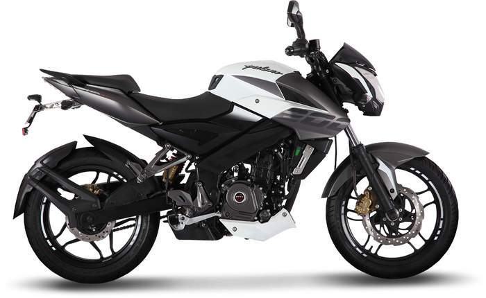 Bajaj pulsar ns200 price gst rates bajaj pulsar ns200 for Yamaha ns sw40 price