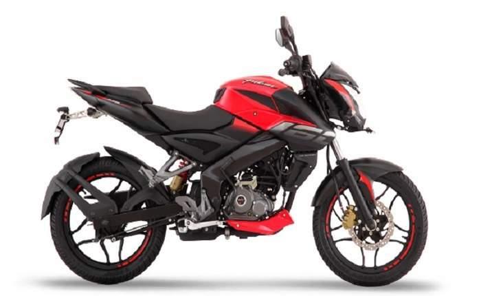 Bajaj Pulsar NS160 Price, Mileage, Review - Bajaj Bikes