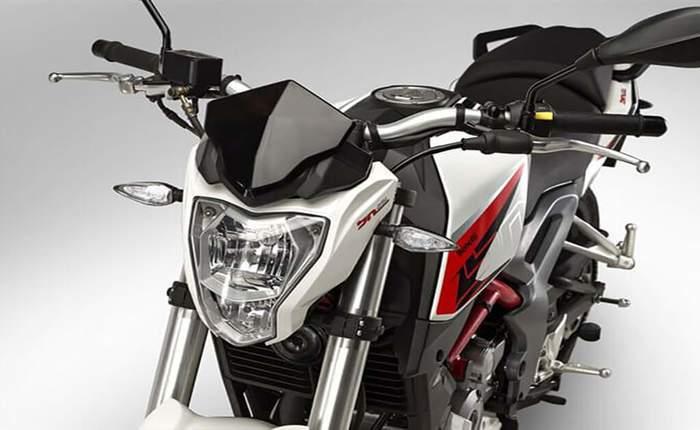Benelli TNT 25 Price, Mileage, Review - Benelli Bikes