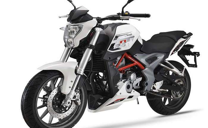 Benelli TNT 25 Price, Mileage, Review - Benelli Bikes