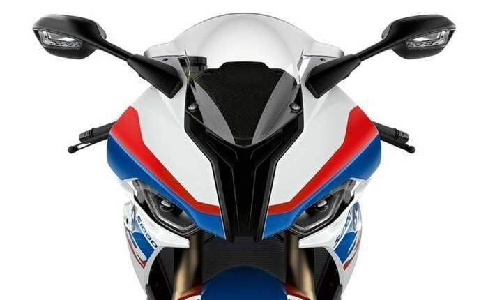Bmw S 1000 Rr Price Mileage Review Bmw Bikes