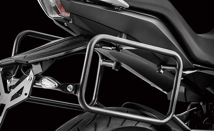 CFMoto 650MT Price, Mileage, Review - CFMoto Bikes