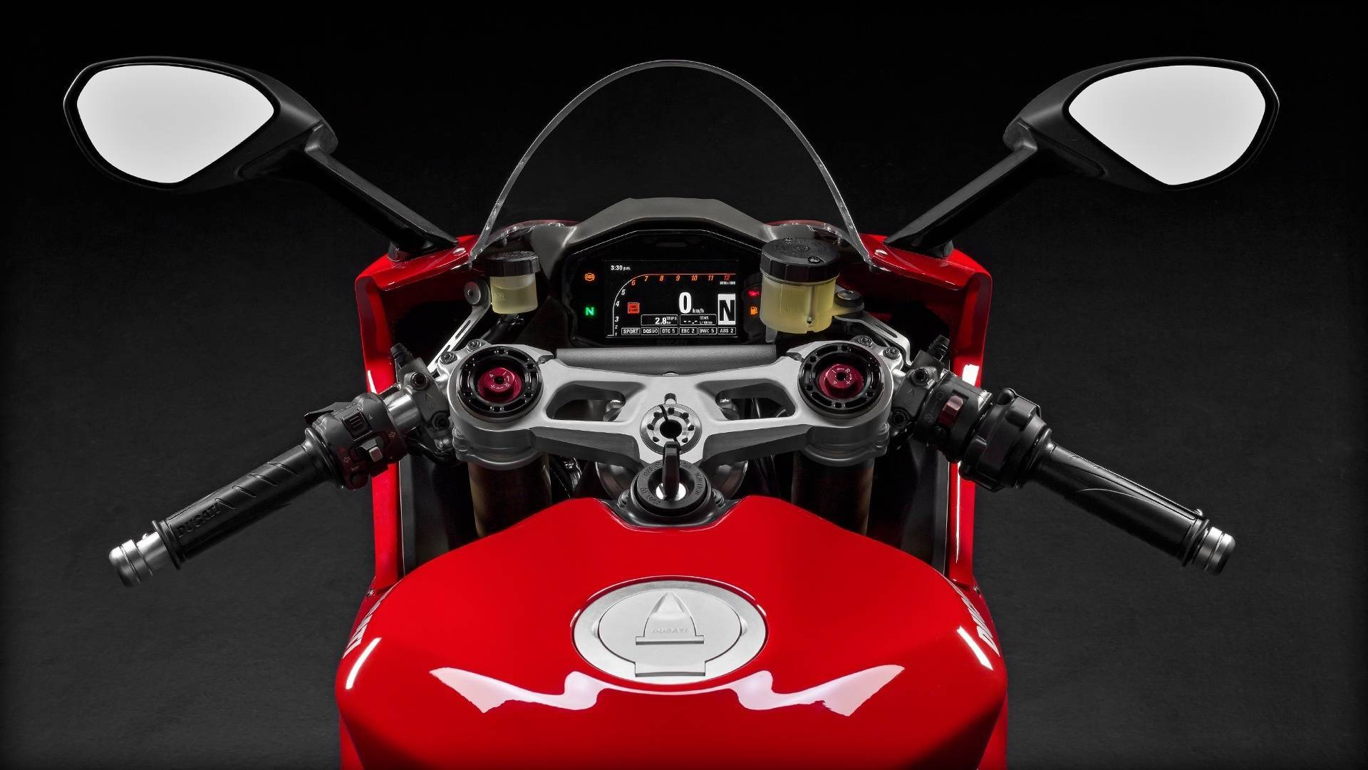 Ducati 1299 Panigale Price, Mileage, Review - Ducati Bikes
