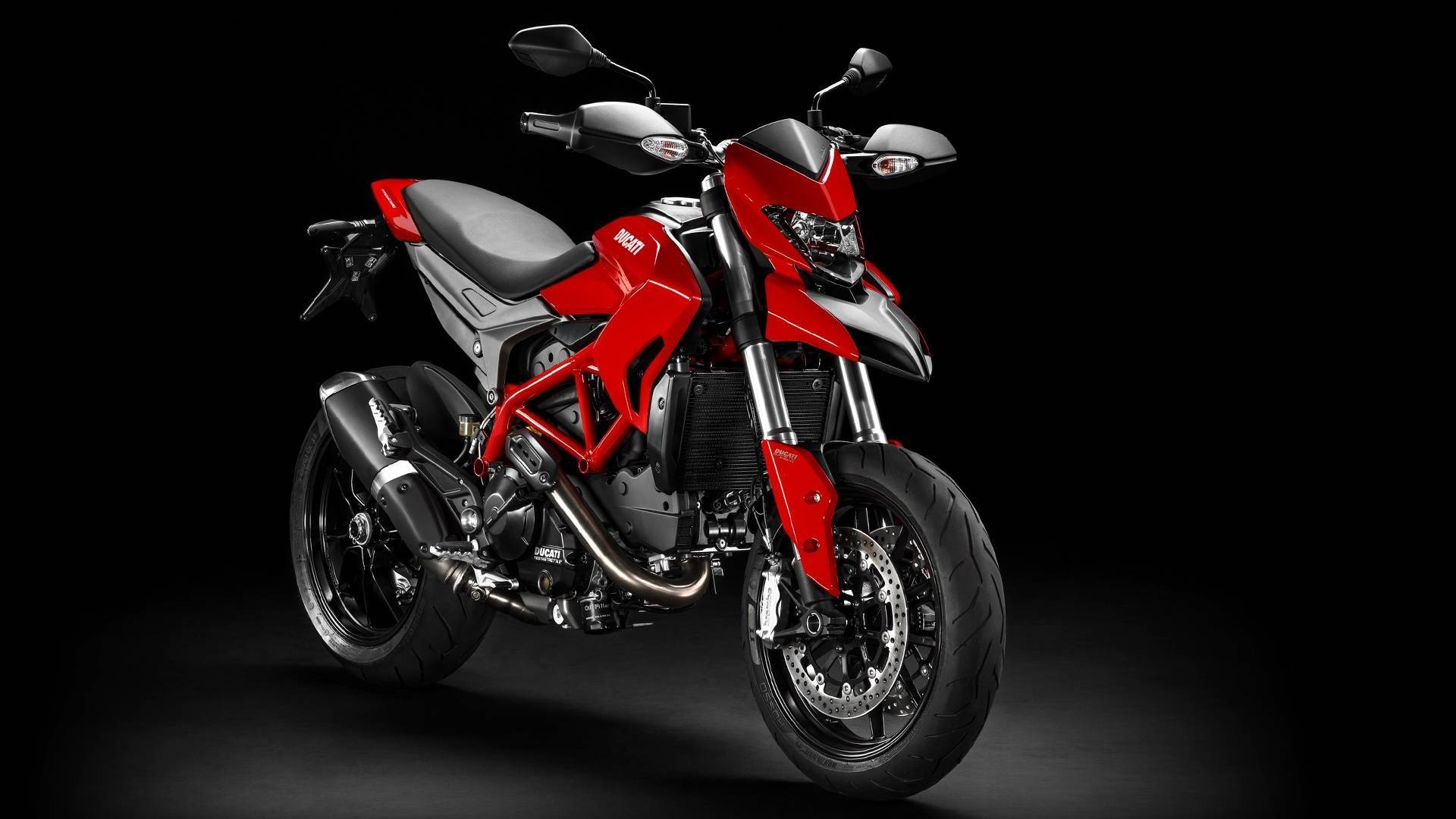 Ducati Monster Evo Cc