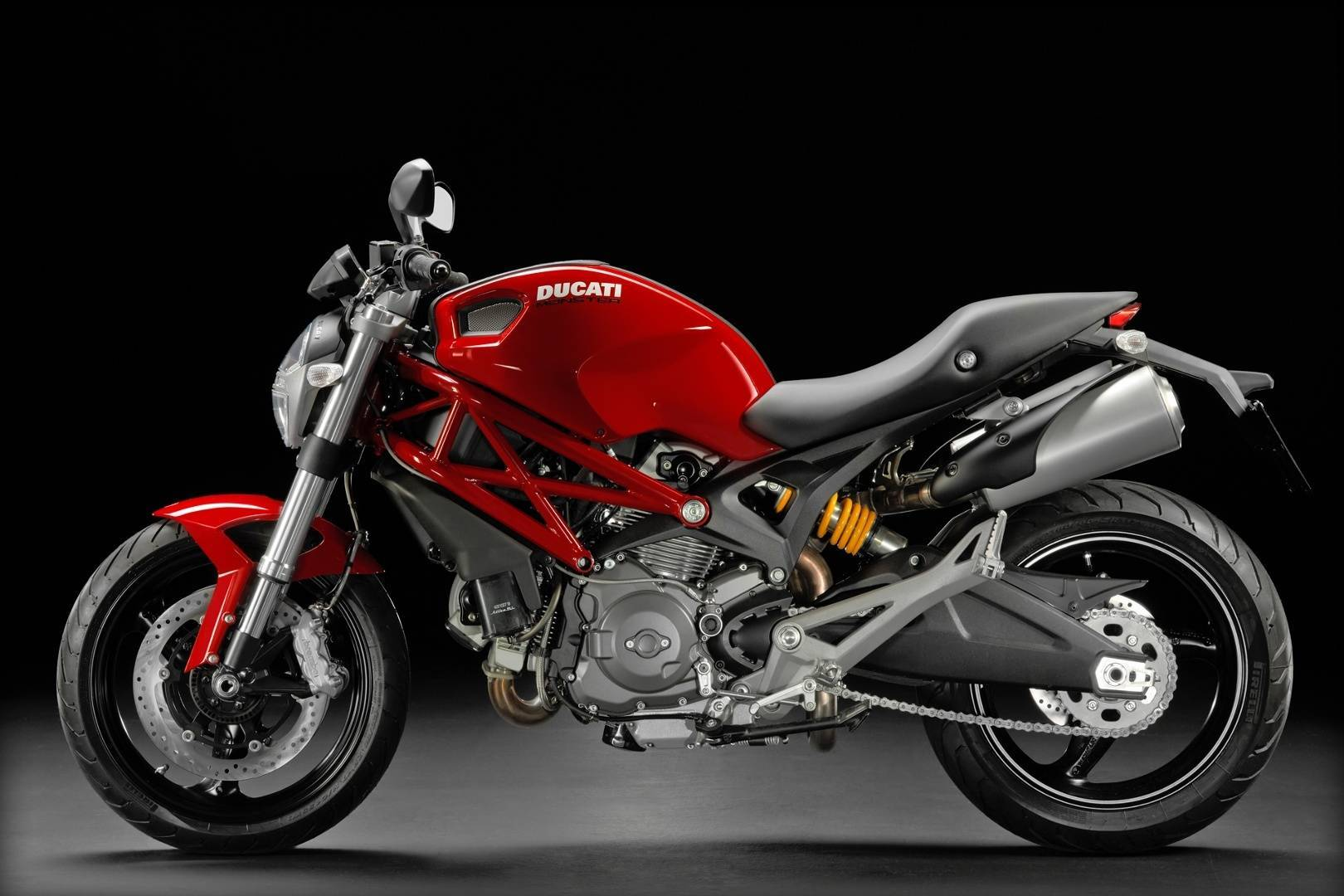 Ducati Monster 795 Price Mileage Review Ducati Bikes