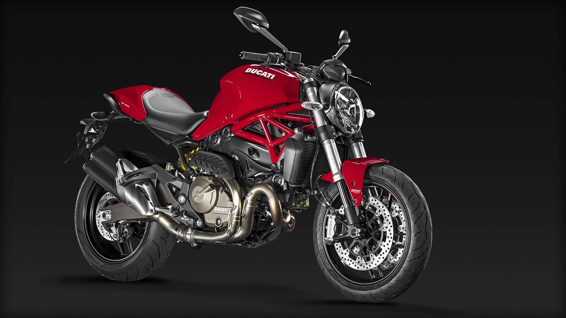 Ducati Monster  On Road Price In India
