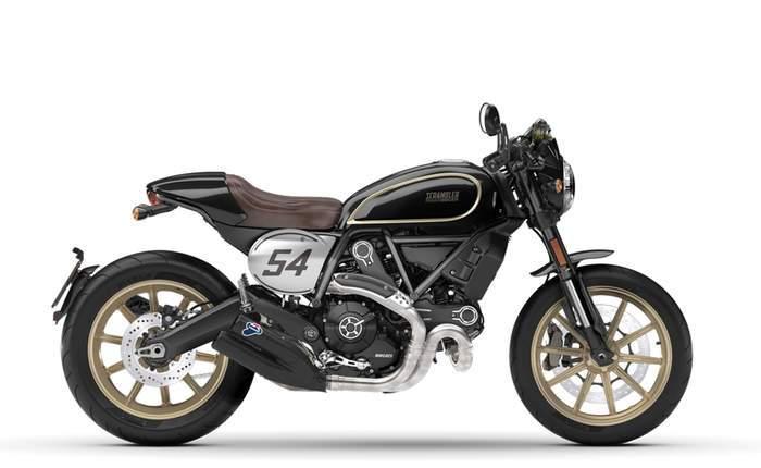 Ducati Xscrambler