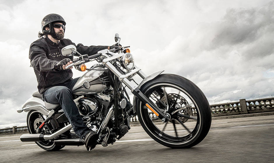Harley Davidson Superlow Review Uk