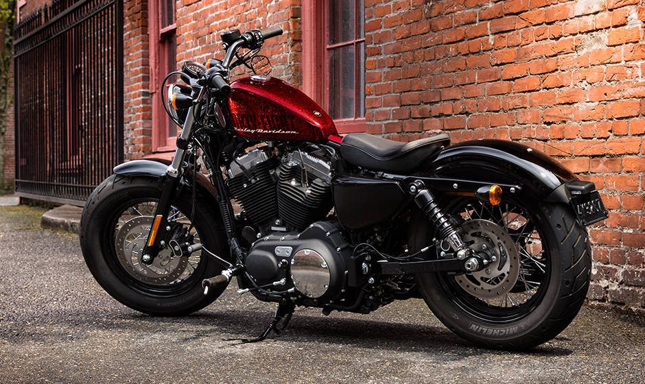 harley davidson forty eight price mileage review harley davidson bikes. Black Bedroom Furniture Sets. Home Design Ideas