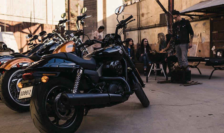 Harley-Davidson Street 750 Price in Hyderabad: Get On Road Price of