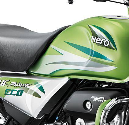 Hero HF Deluxe