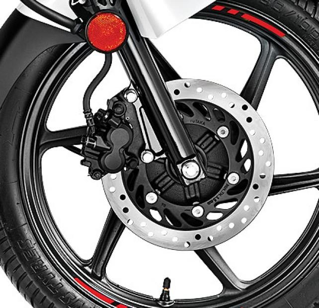 Hero Ignitor Price Mileage Review Hero Bikes