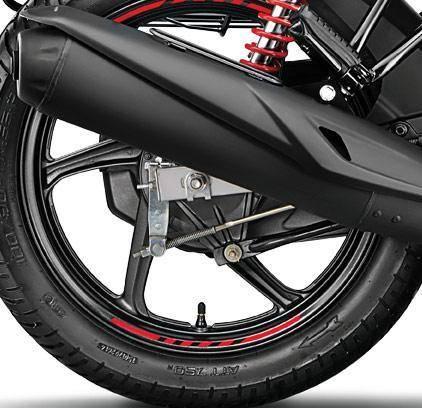 Hero Ignitor Price, Mileage, Review - Hero Bikes