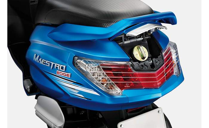Hero Maestro Edge Price in Hyderabad: Get On Road Price of