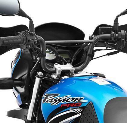 Hero Passion Pro Tr Price Mileage Review Hero Bikes
