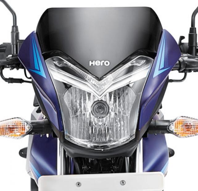 Hero Xtreme Price Mileage Review Hero Bikes