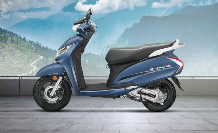 Honda Activa 125 Price in Hyderabad: Get On Road Price of