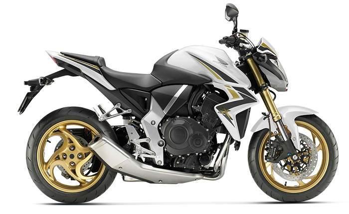Honda CB 1000R Price (GST Rates), Honda CB 1000R Mileage ...