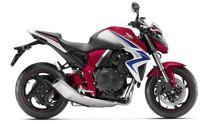 Ducati   Mono Fuel Injection