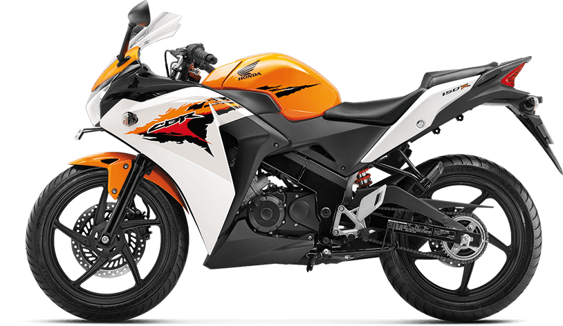 Honda Cbr 150r Price Mileage Review Honda Bikes
