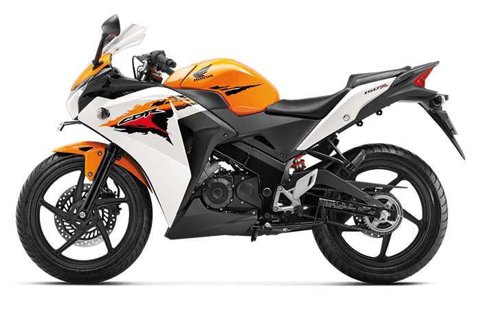 Honda Cbr 150r Price Mileage Review Honda Bikes