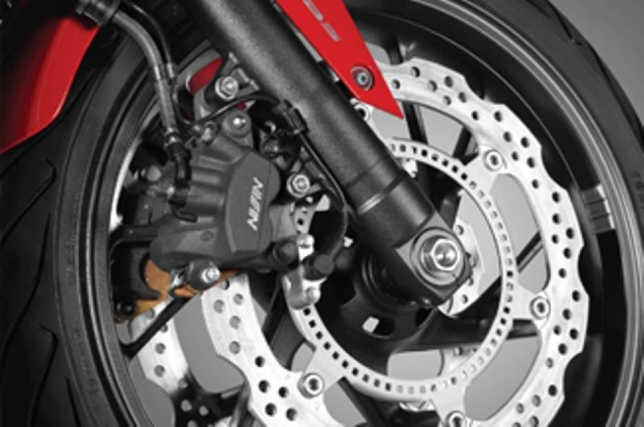 Honda Cbr 650f Price Mileage Review Honda Bikes