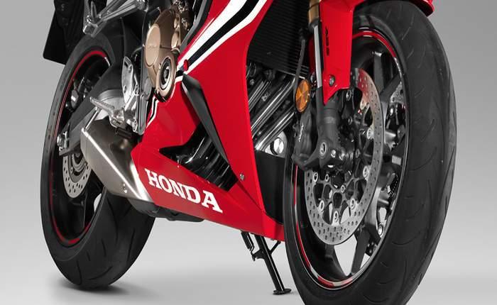 Honda Cbr650r Price Mileage Review Honda Bikes