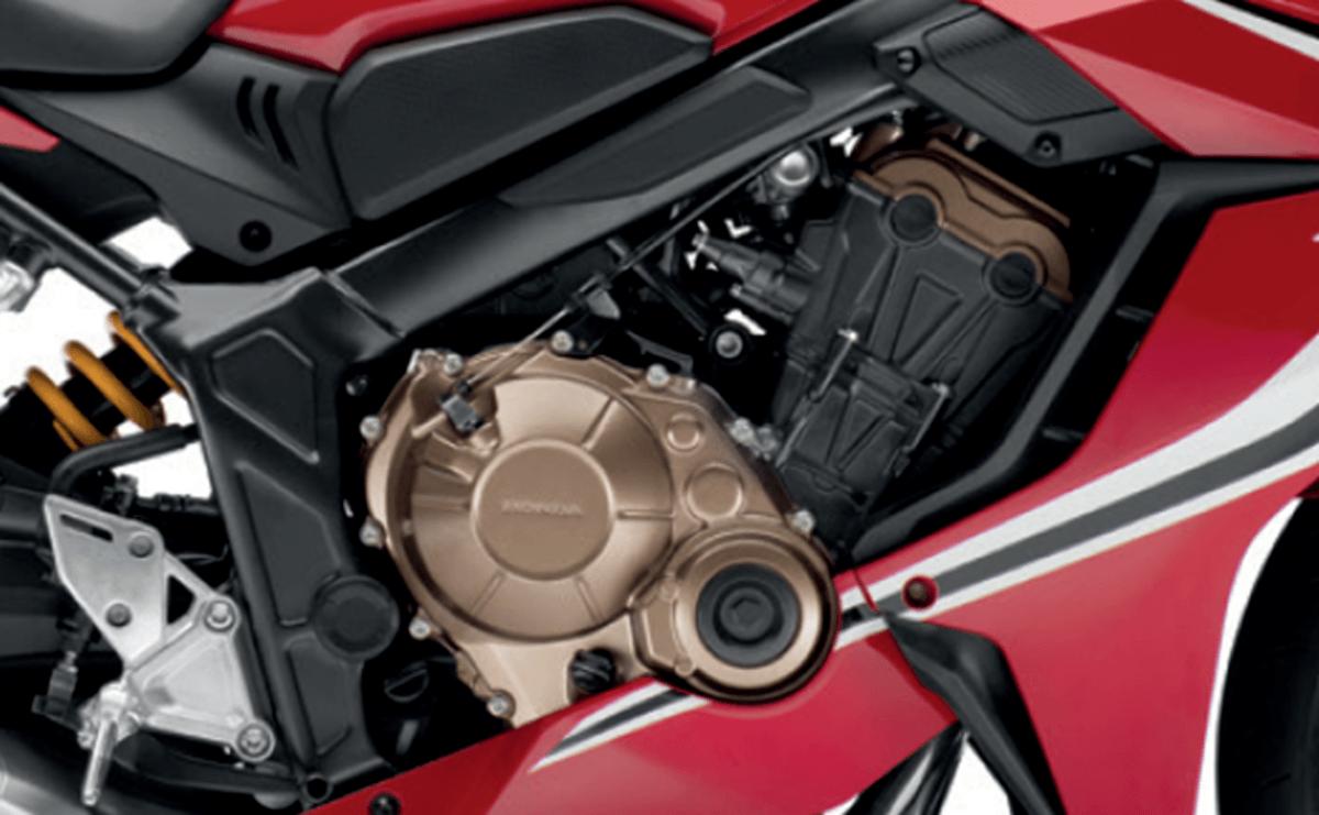 Honda CBR650R Price, Mileage, Review - Honda Bikes