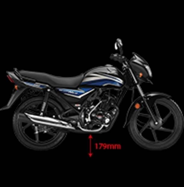 Honda Dream Neo Price In Kolkata Get On Road Price Of Honda Dream Neo