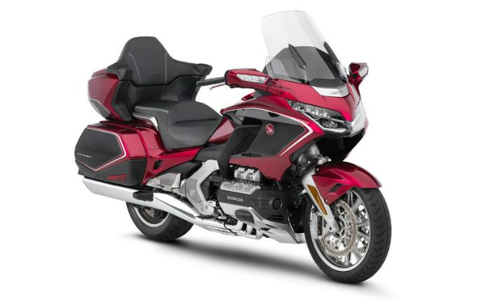 Honda Gold Wing Price, Mileage, Review - Honda Bikes