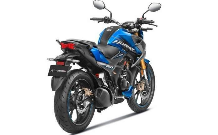 Honda CBR650R Updated For 2021