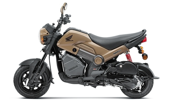 honda navi price mileage review honda bikes. Black Bedroom Furniture Sets. Home Design Ideas