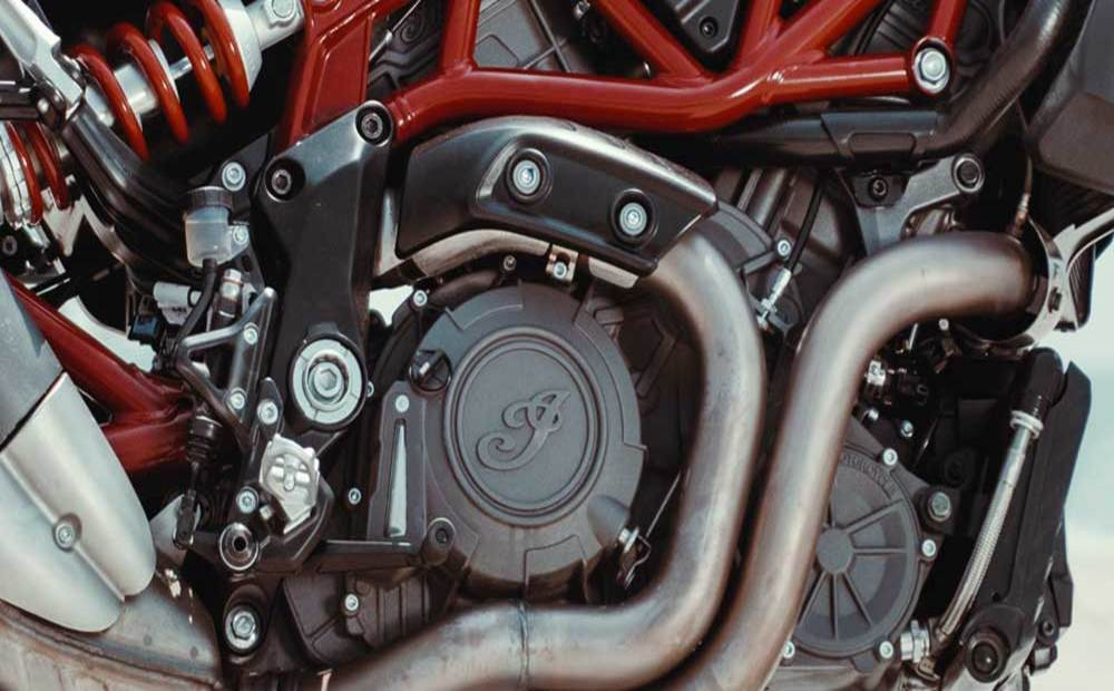 Indian FTR 1200 Price, Mileage, Review - Indian Bikes