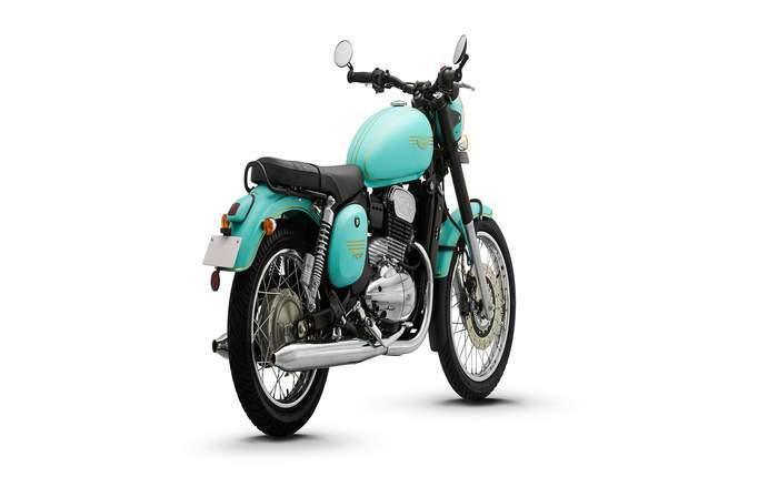 JAWA Bikes Prices, Models, JAWA New Bikes in India, Images