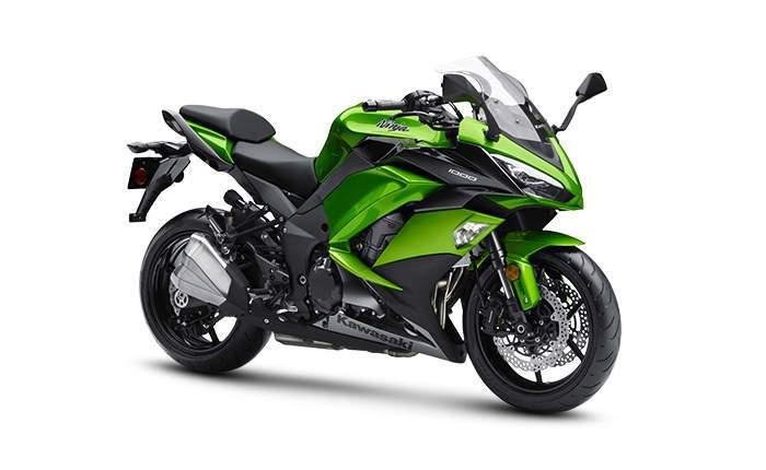 Image result for New Kawasaki Ninja 1000