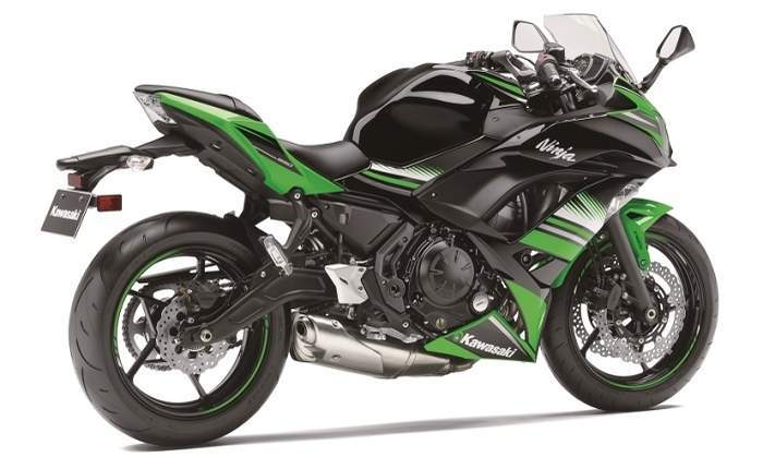 Kawasaki Ninja 650 Price in Hyderabad: Get On Road Price of Kawasaki ...
