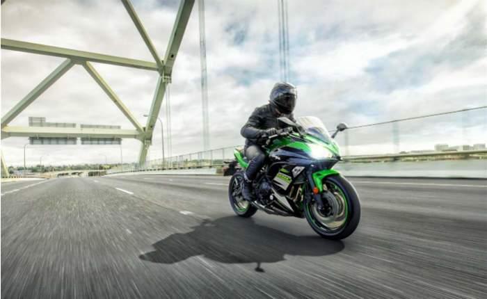 Kawasaki Ninja 650 Price Mileage Review Kawasaki Bikes