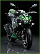 Kawasaki Z800 Price Mileage Review
