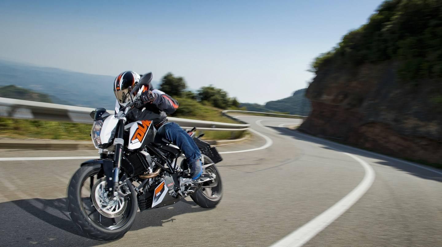 Ktm Duke  Cc On Road Price In India