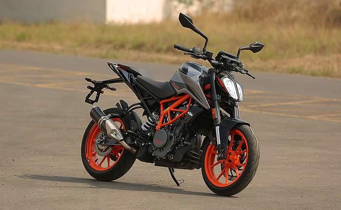 2020 Ktm 390 Duke First Ride Review Carandbike