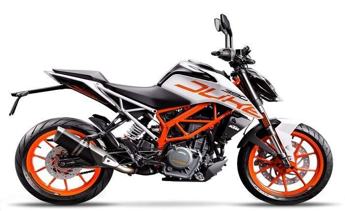 KTM 390 Duke Price, Mileage, Review - KTM Bikes