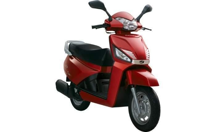 Mahindra Bikes Prices, Models, Mahindra New Bikes in India