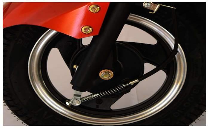 Image result for ओकिनावा प्रेज़ wheels